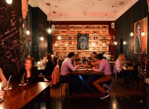 noha Restaurant Bar Düsseldorf Flingern