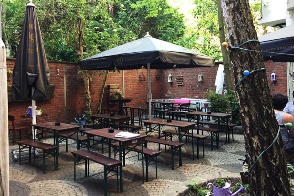Outdoor Küche Düsseldorf : Willkommen im noha düsseldorf noha restaurantbar