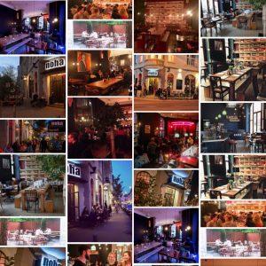 noha Düsseldorf Flingern Hochzeit feiern Location Restaurant Bar beste