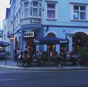 noha düsseldorf flingern innenhof biergarten terasse terrasse gemütlich ter