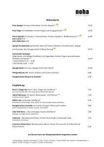 noha düsseldorf restaurant flingern biergarten bestes cocktails food influencer pizza pasta burger salat gesund vegan